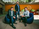The Pitch: San Jose startup offers rewards in exchange for users' travel data