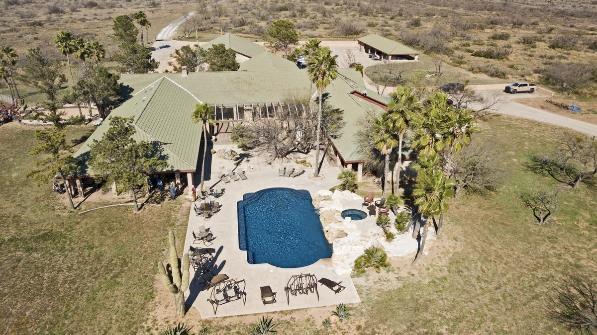 La Bandera Ranch in South Texas for sale - Houston Business