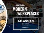 Modern Workplaces: Atlassian offers beer on tap, a reflection room with a foot wash basin and more