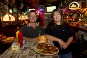 Yes, you'll still be able to get the Thurmanator at Thurman to Go but Thurman Cafe co-owners Mike Suclescy and Donna DeVol will offer smaller portions too at their new location.