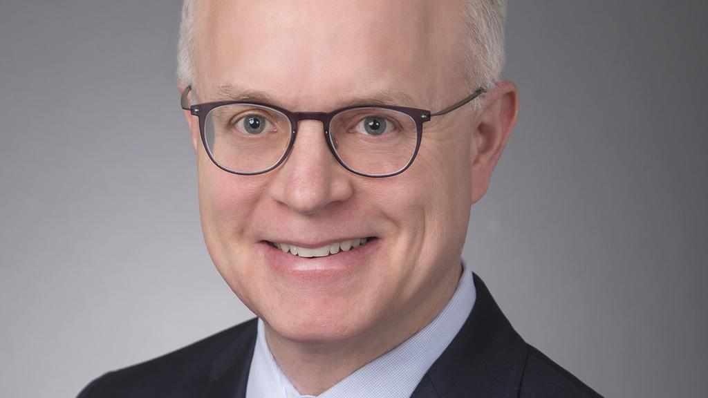 Perkins Coie's local managing partner gets big promotion