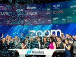 The Funded: Zoom's valuation passes Lyft's as its stock continues to pop