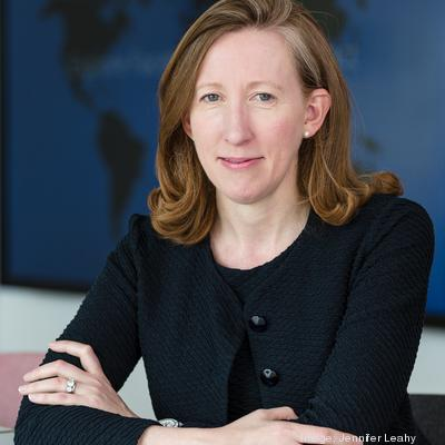 Facebook hires State Department lawyer Jennifer Newstead as new