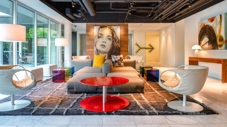 Hotel Modera now called - Portland Business Journal