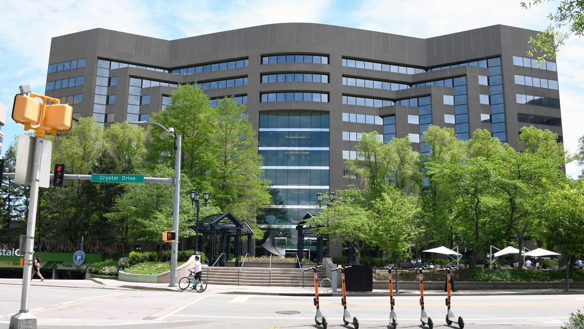 Amazon landlord JBG Smith plans HQ2 building face-lift - Washington Business Journal