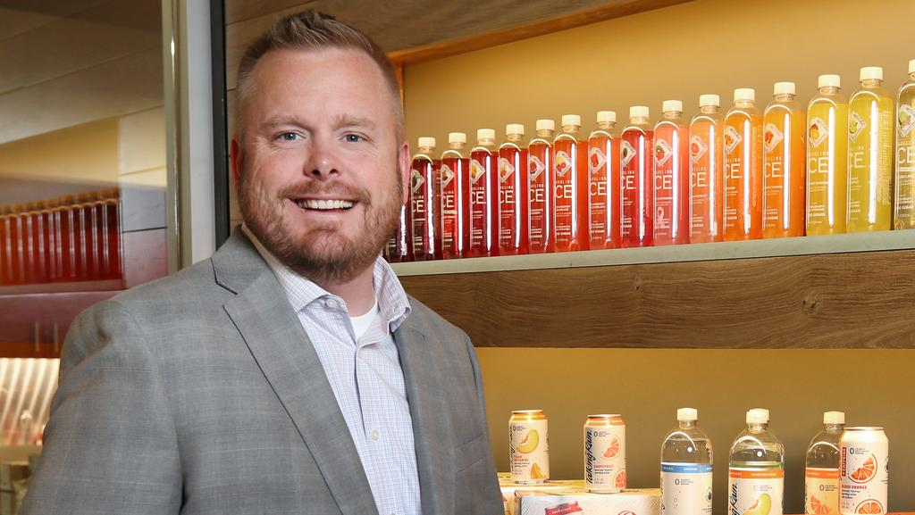 PSBJ Interview: New Talking Rain CEO sparks a caffeinated turn