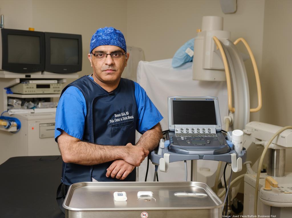 Buffalo Neurosurgery Group Company Profile - The Business Journals