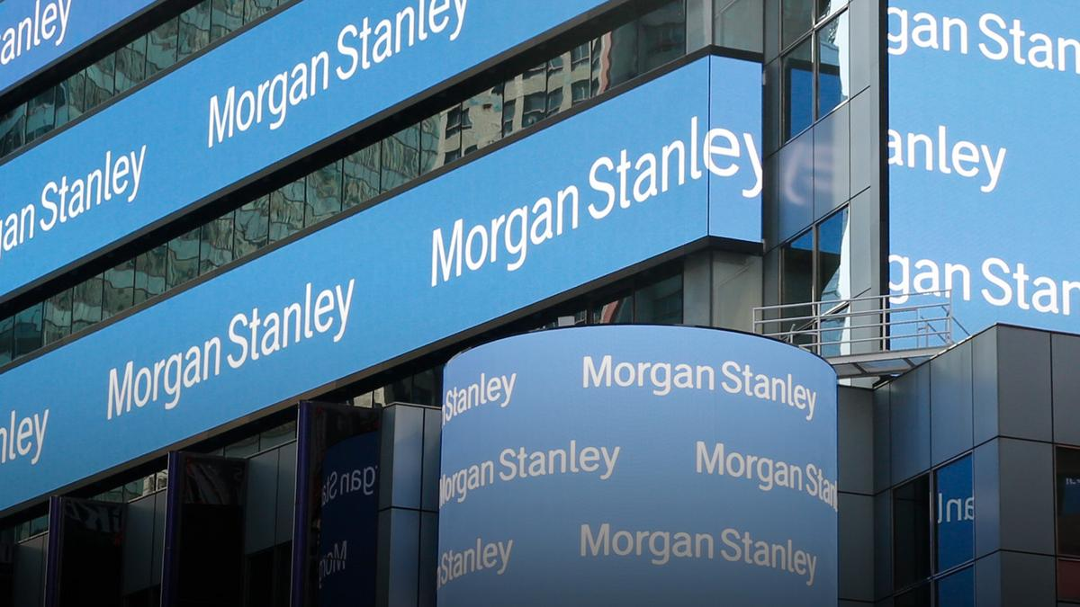 Morgan Stanley To Pay California 150m Over Mortgage