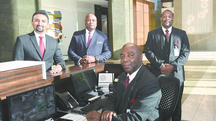 SecurAmerica focuses on customer and employee success