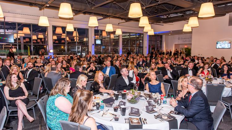 Bham Interior Design Projects Companies Recognized At State Awards Ceremony