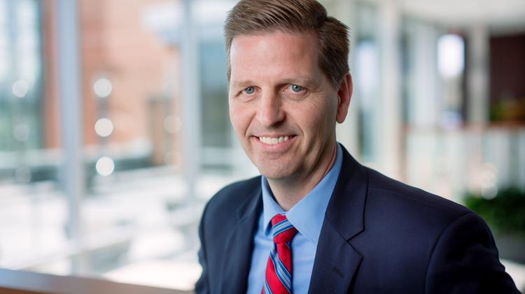 Mayo Clinic names Richard Gray Arizona campus CEO - Phoenix