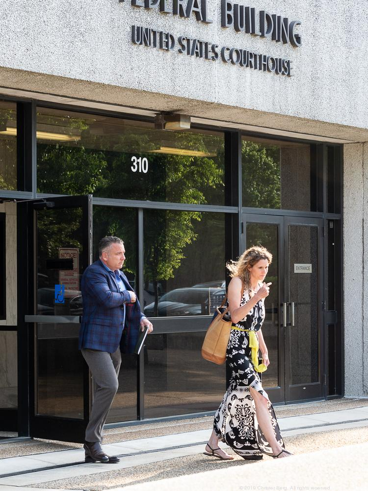 Denied! Judge rejects delay attempts as VisionQuest 'Ponzi