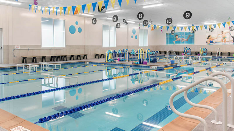 Swim school to expand with new St. Louis-area pool - St ...