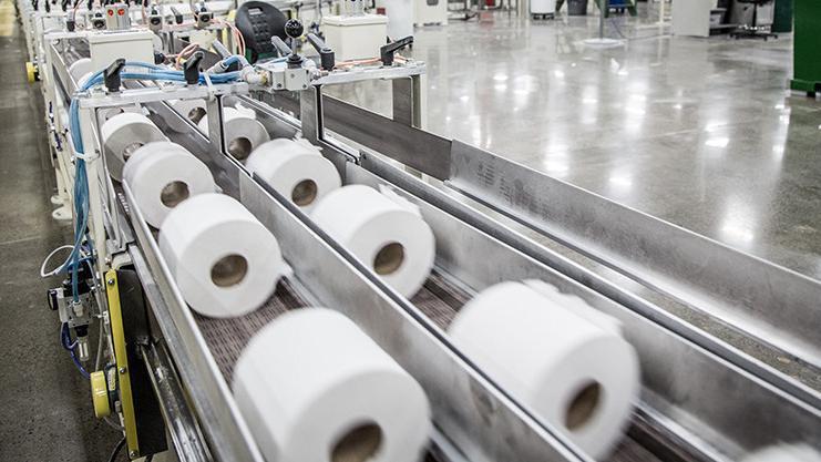 Atlanta-based Georgia-Pacific invests $120M in Naheola