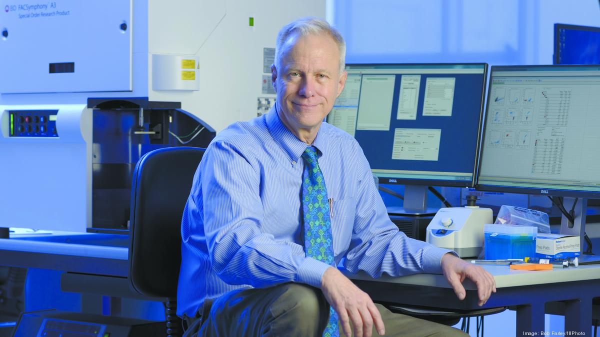 Incysus' glioblastoma fighting technology goes for Phase 1 trail at UAB - Birmingham Business Journal
