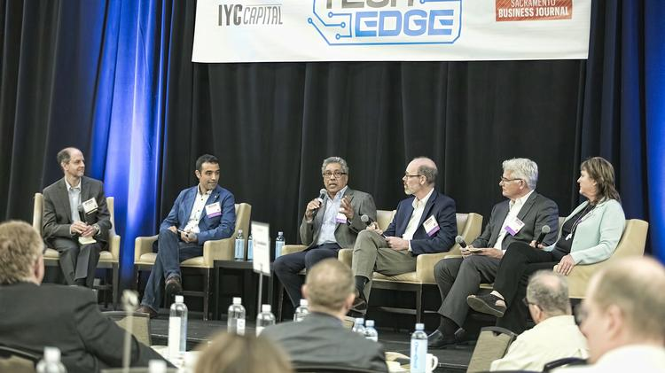 Local ag-tech industry struggles to attract investors
