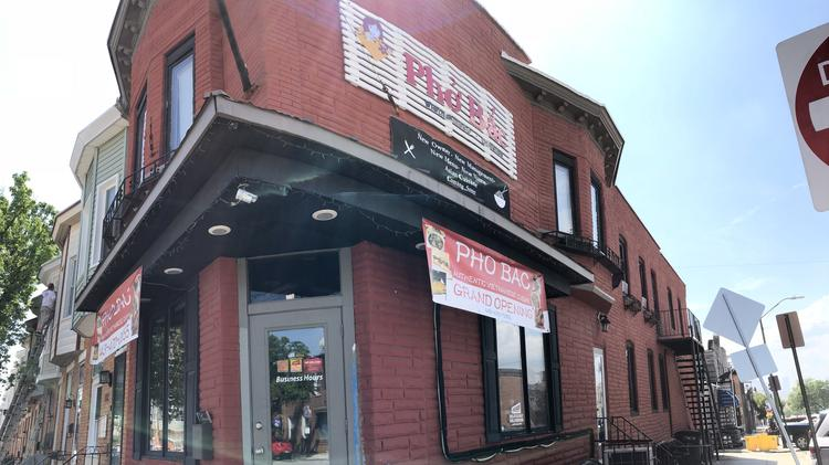 Vietnamese restaurant Pho Bac opens Friday in Canton