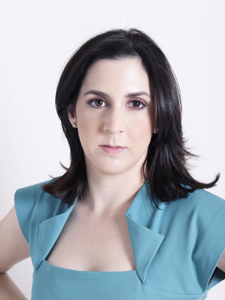 Ana-Marie Codina Barlick, CEO of Codina Partners