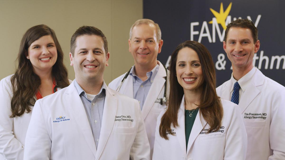 Doctor group opens another Greater Cincinnati office ...