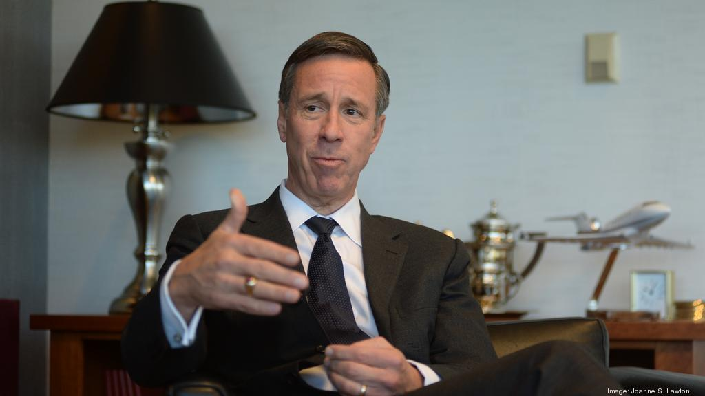 Marriott CEO Arne Sorenson to have cancer surgery