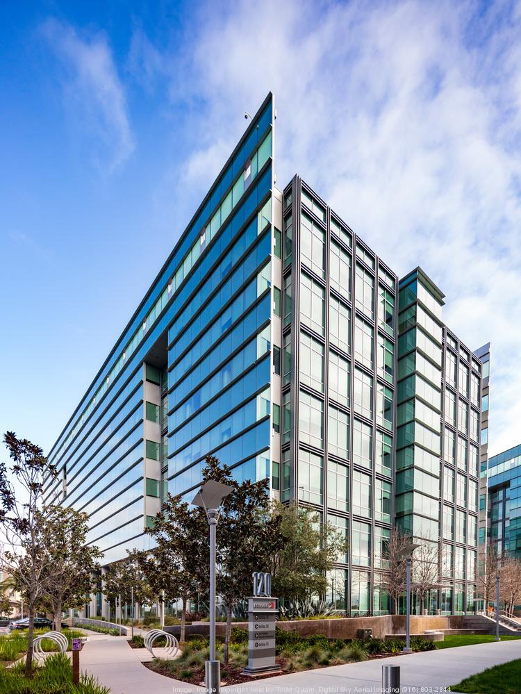 Exclusive Zscaler Snaps Up 172k Square Feet In North San Jose