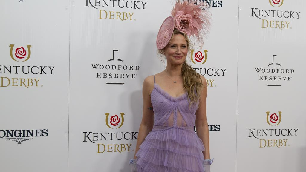 See the celebrities that walked the Churchill Downs Red Carpet