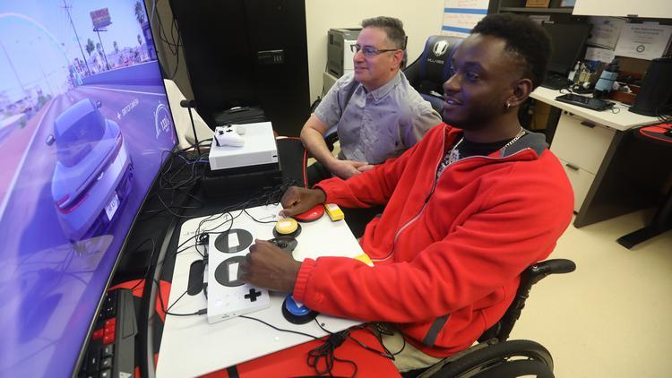 Memphis' Veterans Affairs Medical Center is getting Xbox