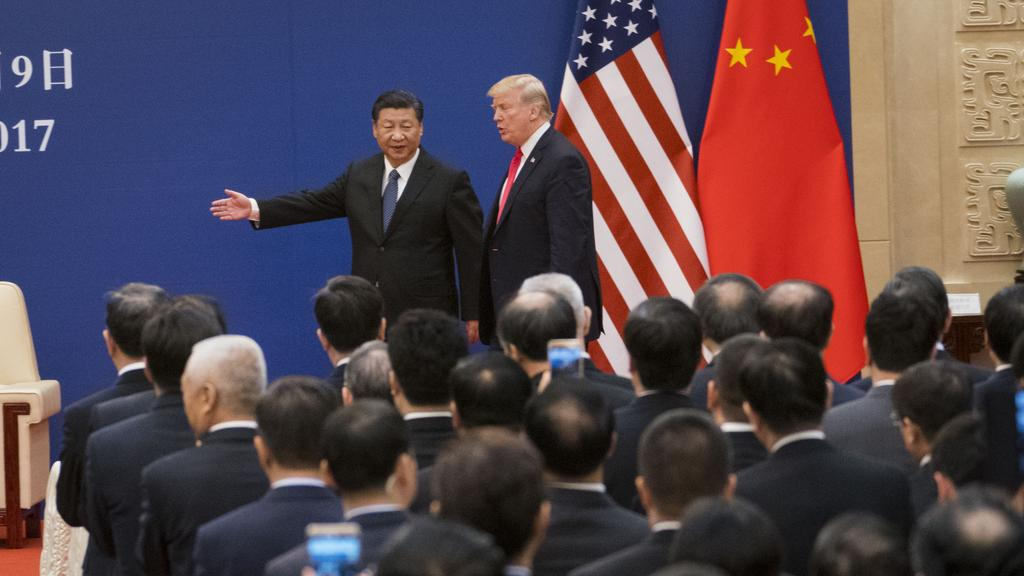 China to hit $75bn of US goods with additional tariffs