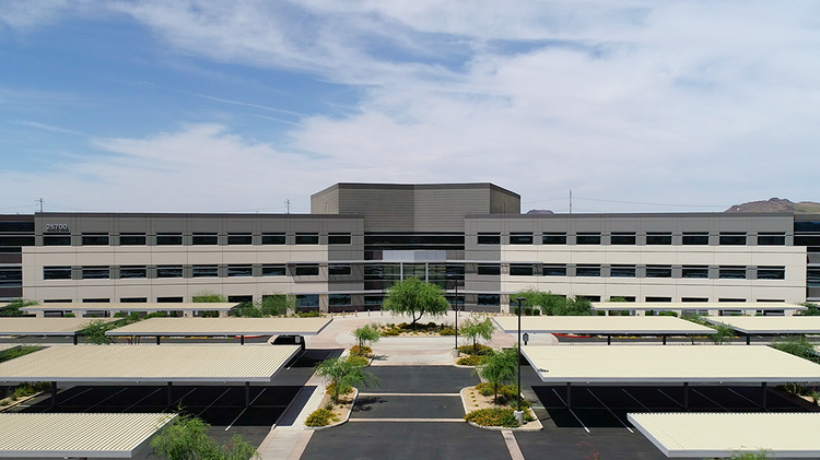 Usaa Opens New Phoenix Office Plans To Hire Hundreds Of It