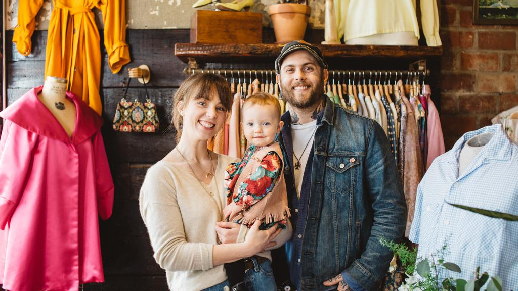 St. Louis retailer moves to new location