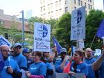 Arconic and Alcoa union workers vote to authorize strike