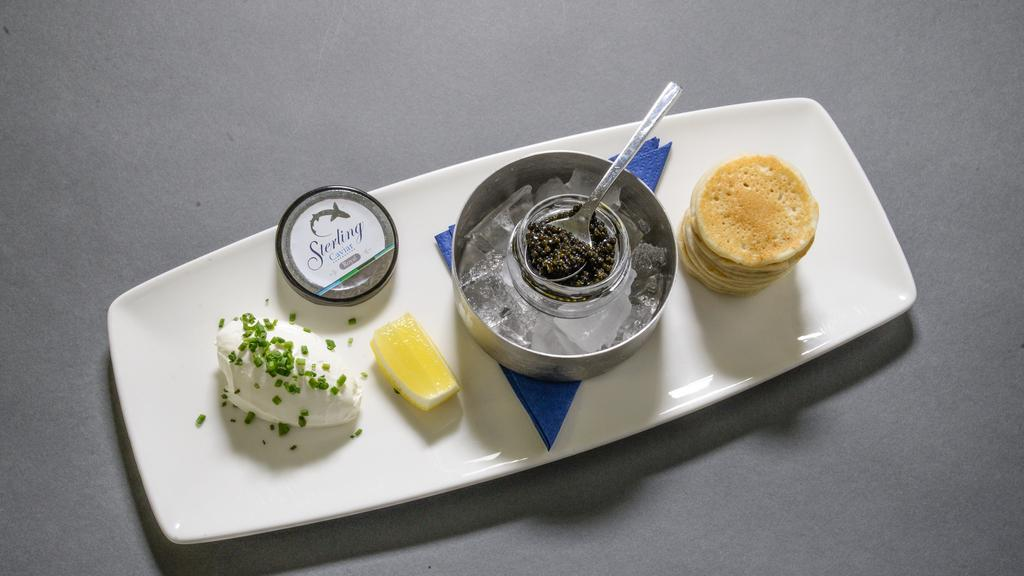 How Sacramento fish farmers are dominating the fast-growing U.S. caviar market