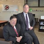 Kinderhook Bank cashes in on Albany region