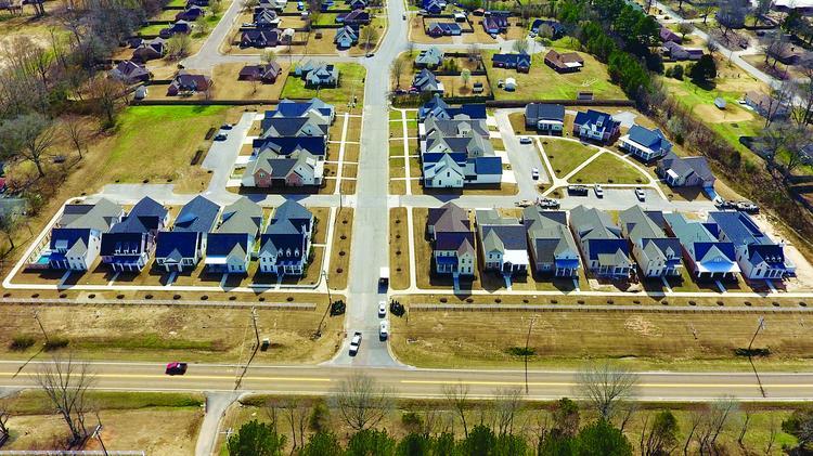 Enjoyable Grant Renaissance Home Builders Focus On Smaller Homes Home Remodeling Inspirations Gresiscottssportslandcom
