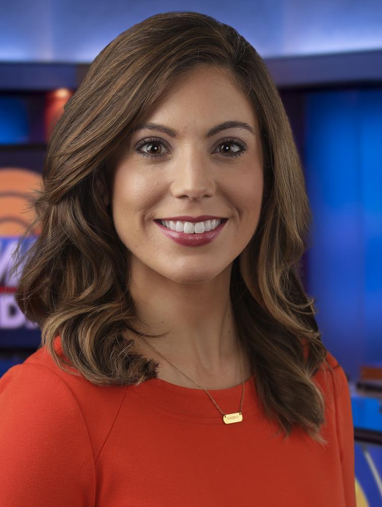 Kelly Rippin joins WLWT morning news team - Cincinnati
