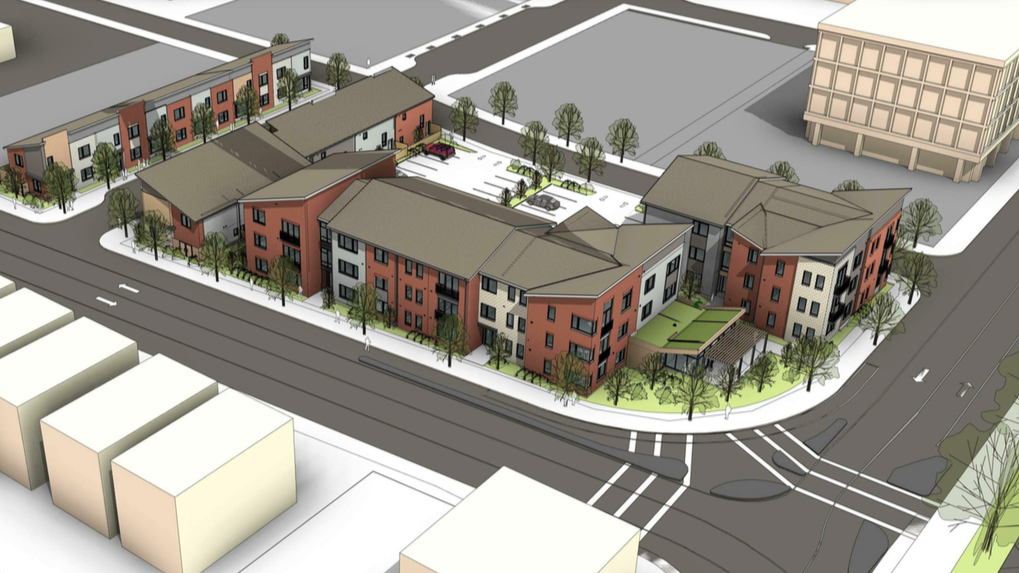 Trek to go forward with Mellon's Orchard South project