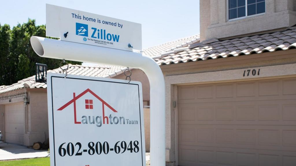 Zillow and Redfin aren't buying homes in Seattle — and this is why
