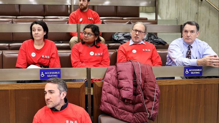 Boston Globe union plans walkout amid 'increasingly contentious