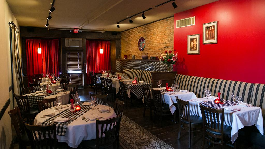 Italian restaurant closes just months after opening