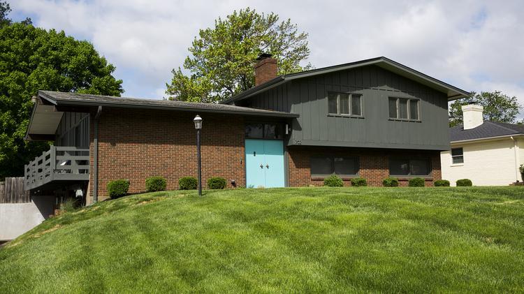 Go Inside These Midcentury Modern Homes Photos Louisville