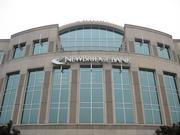 NewBridge Bank, tied at No. 9, is one of three Triad banks with market caps above $50 million with the best stock performance in the Southeast in 2013, according to Banks Street Partners.
