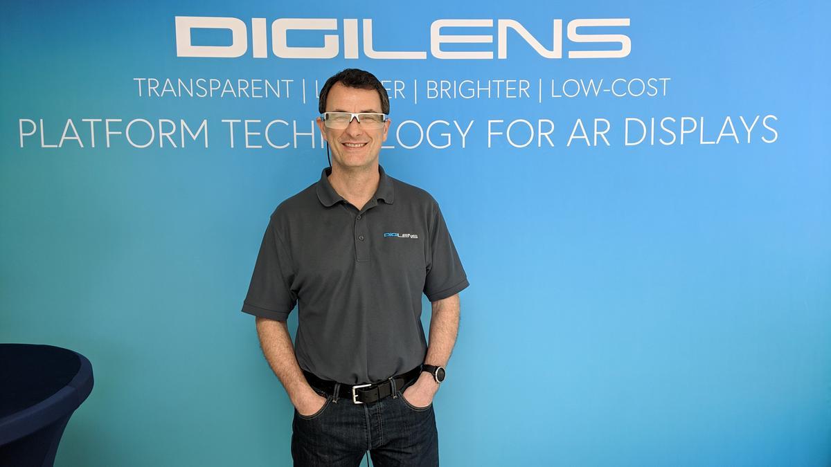 DigiLens Raises $50M Ahead Of Continental AG Automotive