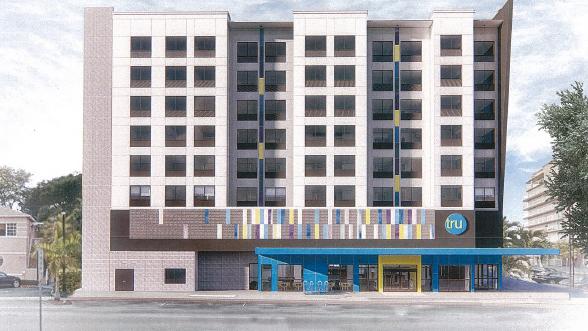 Tru By Hilton Hotel Planned In Miami S Little Havana