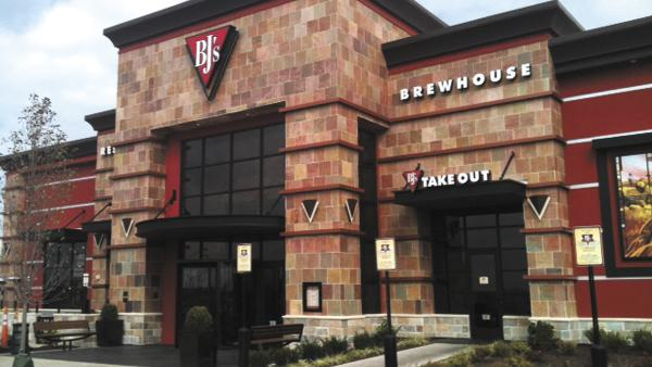 Bj S Restaurant And Brewhouse To Make Regional Debut In Mccandless Pittsburgh Business Times