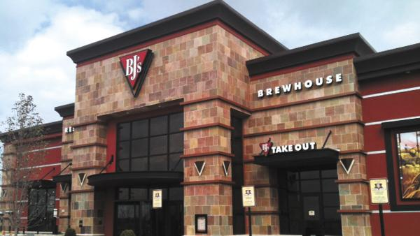 Palm Beach Outlets Bj S Brewhouse Opens