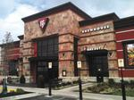 BJ's Brewhouse and Restaurant opening at South Hills Village