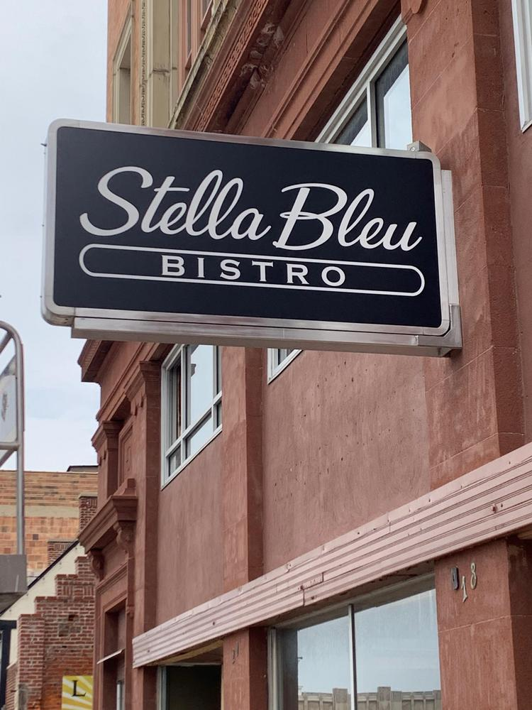 Stella Bleu Bistro Coming To Springfield Dayton Business