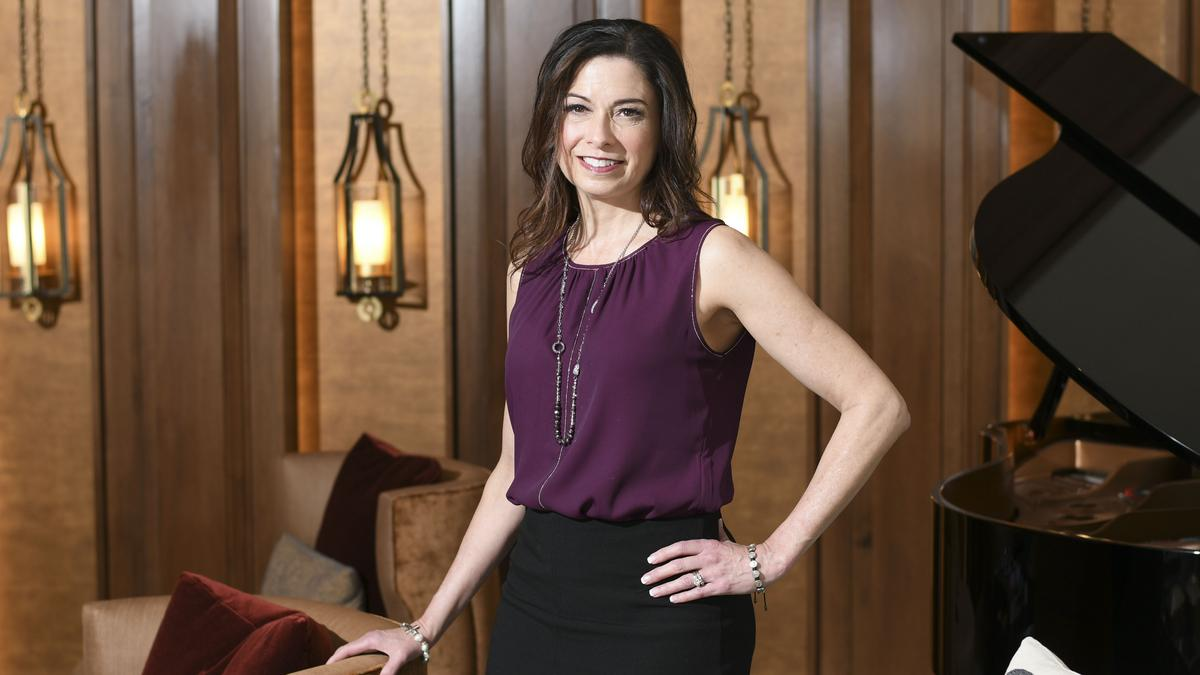 How Dr. Patricia Connolly Is Confidently Creative In