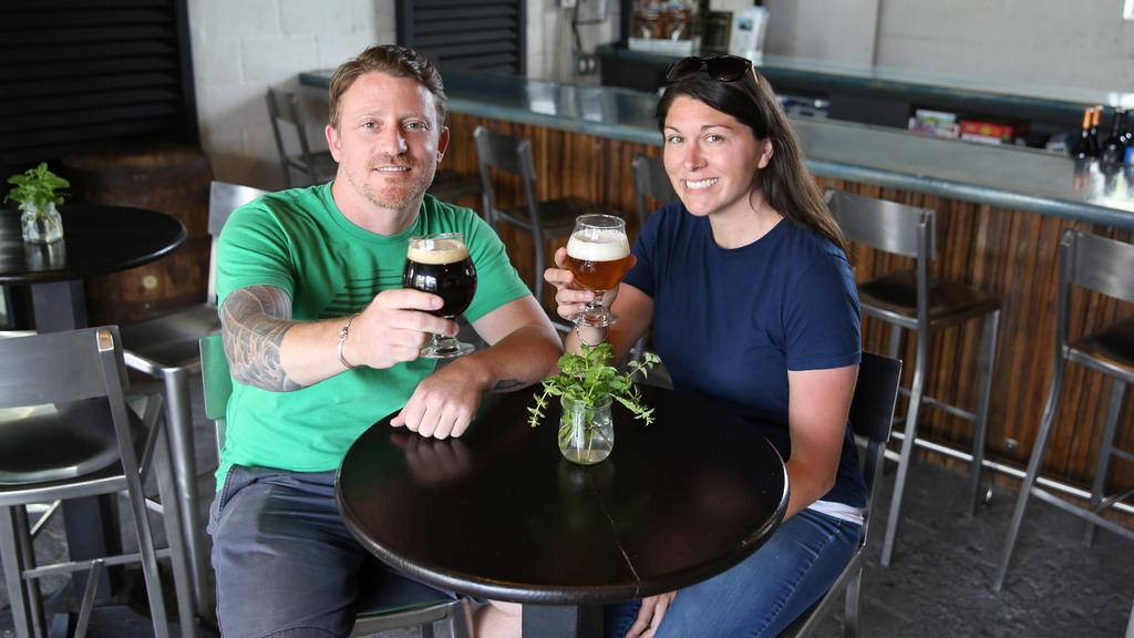 Raleigh brewery to add restaurant to its taproom