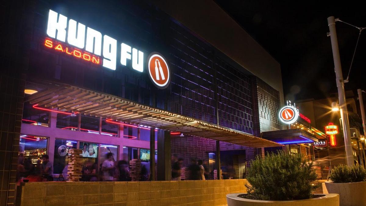 Austin Based Kpg Hospitality Bringing Kung Fu Saloon To